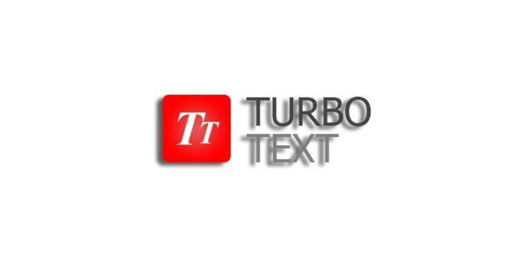 Турботекст Лого