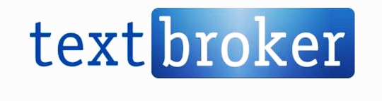 Text Broker Logo