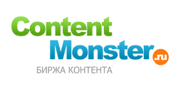 Content Monster Logo
