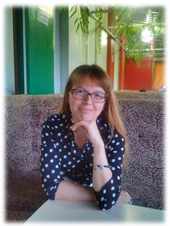 Анастасия Осокина