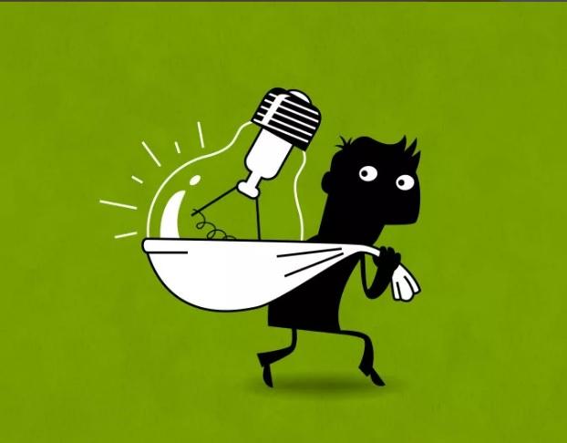 кража идеи