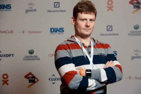 Макс Дорофеев