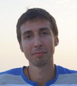 Редактор Сергей Ковалев