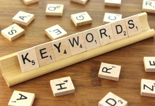 тег keywords
