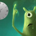 """Как """"вывести"""" паразитов времени из текстов?"""