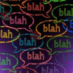 Что такое многословие в русском языке?