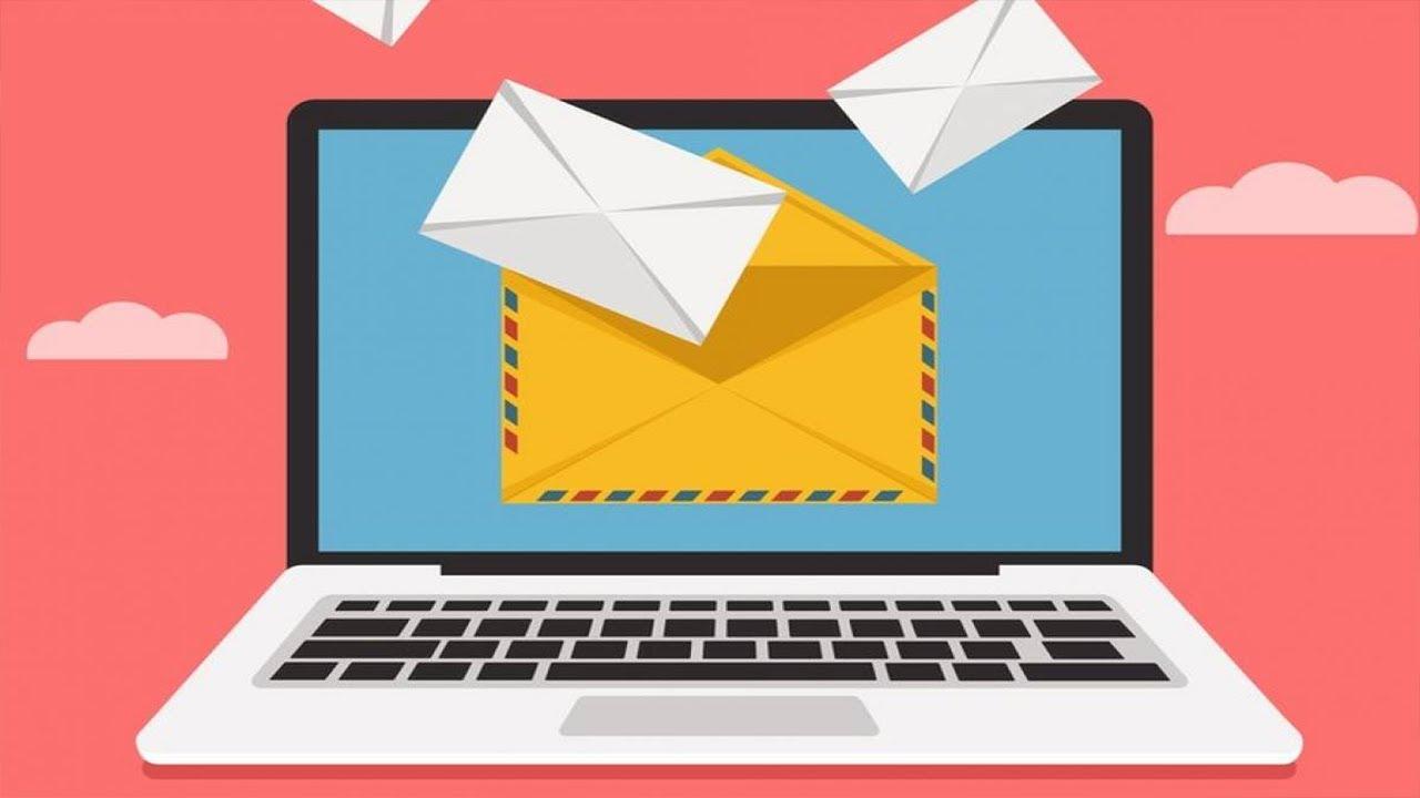 письма по электронной почте